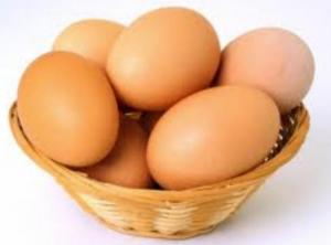 Яйца куриные, яйца домашней птицы для потребления