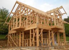 Сборные строительные конструкции