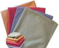 Rag for cleaning microfiber universal 1 piece of