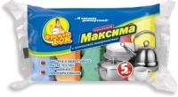 Scouring sponge of Fröken Bock Maxim of big 5