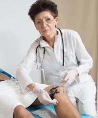 Книга по гирудотерапии  «Натуропатическая медицина