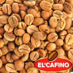 Зеленый кофе Робуста Уганда оптом