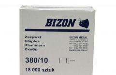 """Bracket of """"Bizon"""