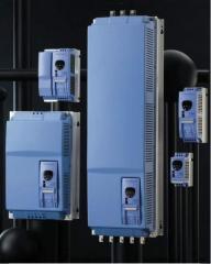 Frequency Invertek Drives Optidrive Plus 3GV