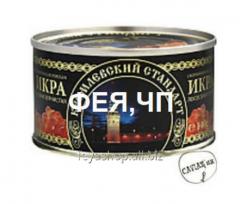 Caviar red Kets of Lemberg (Lemberg), 300 grams