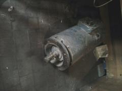 Электродвигатель постоянного тока 2ПФ
