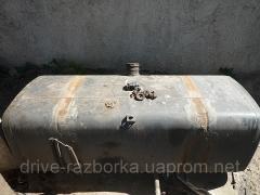 Fuel tank, tank fuel aluminum second-hand Renaul