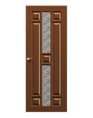 Doors are wooden interroom