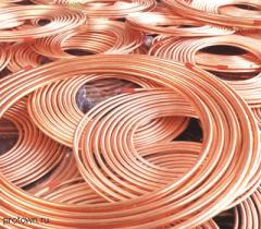 Copper wire Kharkiv (Ukraine) Donetsk,