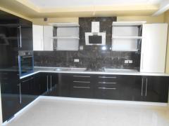 The furniture is kitchen, Kitchens under the order