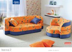 Мебель для жилых помещений
