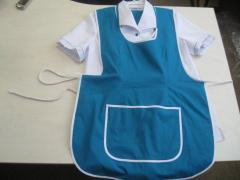 Apron for the cook