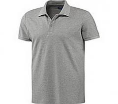 Man's tennis shirts