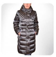 Down women's coats wholesale