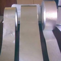 Specialized tapes, aluminum adhesive tapes