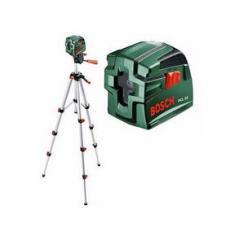 Лазерный нивелир BOSCH PСL 10 SET