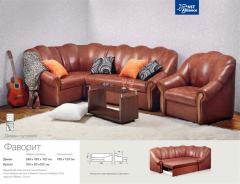 Sofas leather