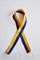 National ribbons