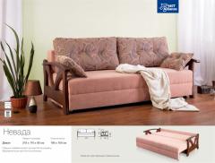 Sofas wooden