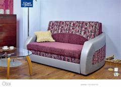 Мебель для города