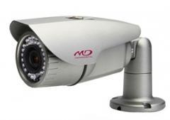 IP-камера MicroDigital MDC-i6090FTD-24H с