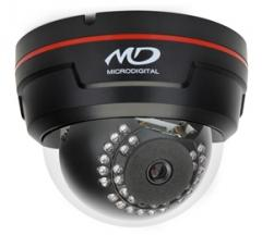 IP-камера MicroDigital MDC-i7060FTD-30 с прошивкой