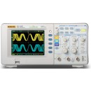 Осцилограф цифровий DS1052E
