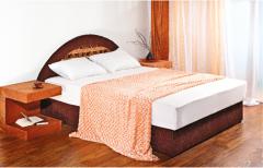 Двуспальная кровать «Фантазия»