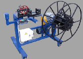 Machine otmotochny OOPS 400/1000U