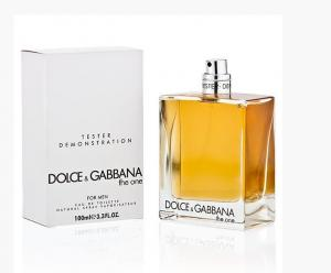 Парфюмерия, D&G The One For