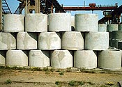 Concrete rings COP 30.10