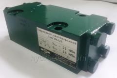 Hydrolock unilateral HK432.00.00.00.000