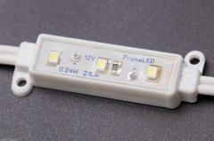 Light-emitting diode modules