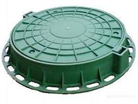 Manholes polymer - sand