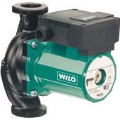 Циркуляційний насос для систем опалення Wilo-top-rl