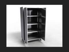 Шкафы из нержавеющей стали производство продажа