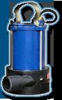 Насосы для сточных вод погружные (насосы ГНОМ, ЦМФ, ЦМК, НПК