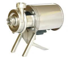 Pumps dairy centrifugal G2-OPA, Ukraine