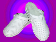 Обувь медицинская, мужская