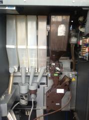 Комплектующие для торговых автоматов, Вэндинговые