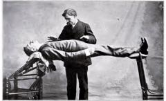 Классический гипноз и самогипноз