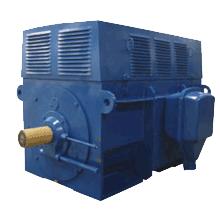 Двигатели высоковольтные асинхронные трехфазные