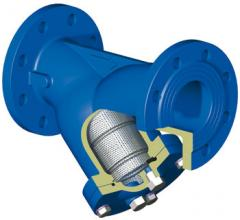 Filters are flange sedimentary, to buy, order, in