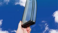 Газовые смеси для стеклопакетов