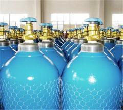 Продукты разделения воздуха (азот, ...