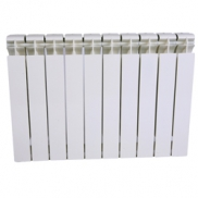 Radiators aluminum heating