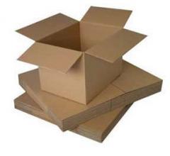 Gofroyashchiki, boxes from a three-layer