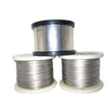 Nikhromovy wire