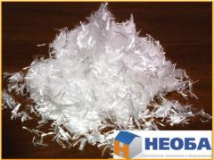 Fiber polypropylene for a coupler of a