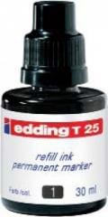 Gas station for Edding T25 markers black (the